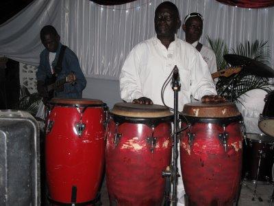 New yr Ndani ya Kiluvya Pub 2009