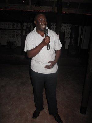 Mkurugenzi idhaa ya kiswahili BBC