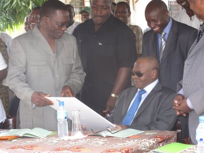 Rashid Mfaume Kawawa