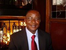 Mr.R.Luanda