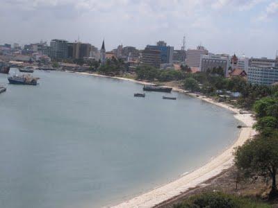 Bandari Salama
